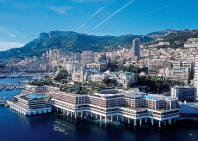 Fairmont Monte Carlo 1 of 7
