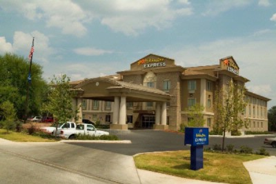 Image of Holiday Inn Express I 10 Nw