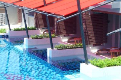 Pool Access 8 of 16