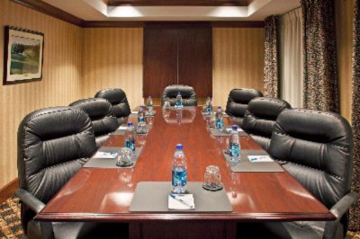 Our Executive Boardroom Accommodates Up To 10 Ppl. 11 of 11