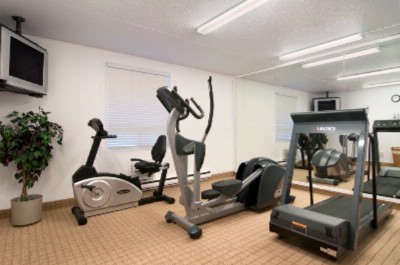 Fitness Area 7 of 10