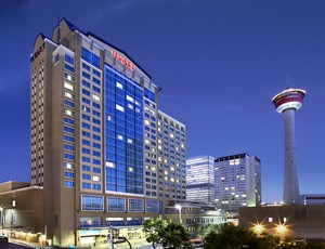 Image of Hyatt Regency Calgary