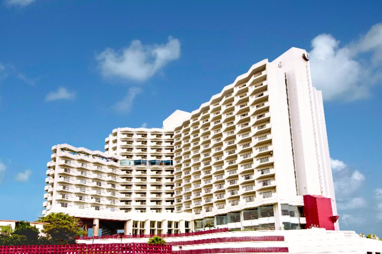 Okinawa Grand Mer Resort 1 of 10