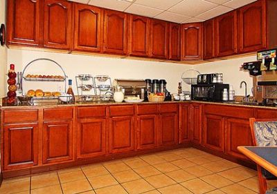 Breakfast Area 6 of 8