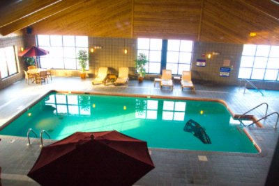 Indoor Swimming Pool 7 of 10