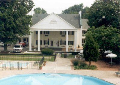 THE SPRINGS INN - Lexington KY 2020 Harrodsburg Rd. 40503