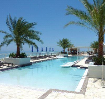 Margaritaville Beach Hotel 165 Ft Pickens Rd Pensacola Fl 32561