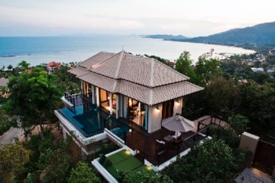 Royal Banyan Pool Villa 6 of 13