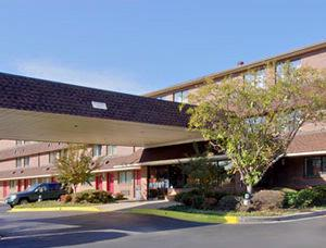 Image of Travelodge West