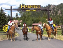 Image of Harmel's Ranch Resort