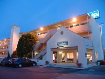 Image of San Francisco Airport South Travelodge