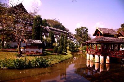 Image of Suan Bua Resort & Spa