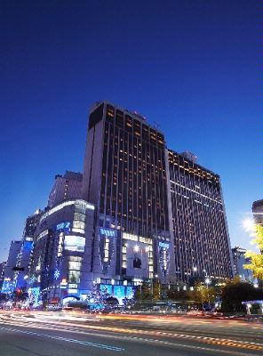 Image of Lotte Hotel Seoul