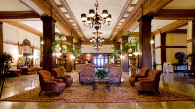 Marcus Whitman Hotel 1 of 7