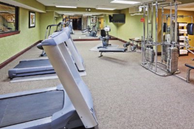 24-Hour Fitness Center 12 of 14