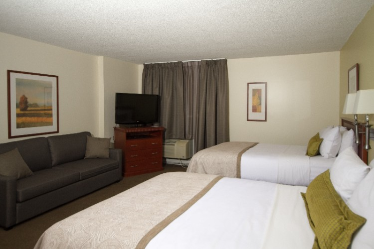 Candlewood Suites Montreal 1 of 11