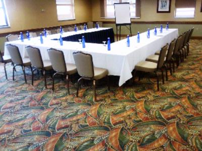 Club Room For Meetings Of 12-28 Attendees 15 of 16