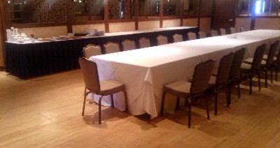 Bayview Room For Meetings And Meals 16 of 16