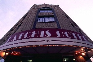 Image of Latchis Hotel & Theatre