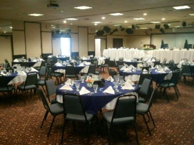 Banquet Space 8 of 9