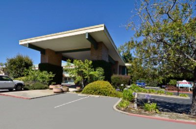 Days Inn & Suites Sunnyvale