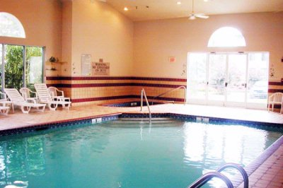Country Inn & Suites Columbia Indoor Pool 5 of 5
