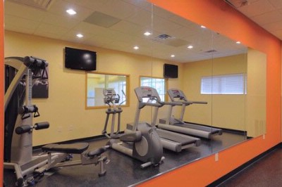 Country Inn & Suites Columbia Habison Fitness Center 8 of 9