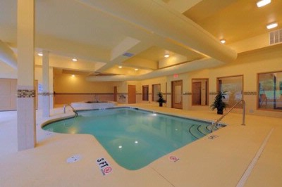 Country Inn & Suites Columbia Harbison Indoor Swimming Pool And Whirlpool 9 of 9