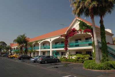 Image of Dynasty Suites Redlands Hotel