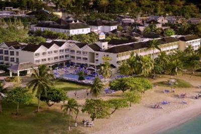 Image of Rooms on the Beach Ocho Rios
