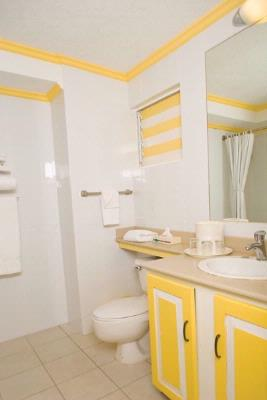 Rooms On The Beach Ocho Rios -Bathroom 13 of 13