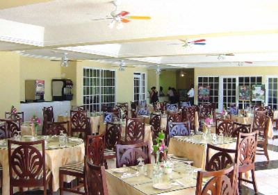 Rooms On The Beach Ocho Rios -Restaurant 12 of 13