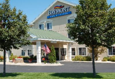 Baymont Inn & Suites of Mackinaw City 1 of 6