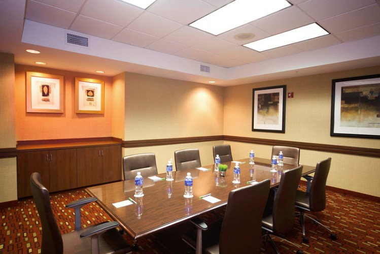Baytree Boardroom 14 of 14