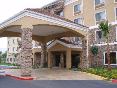 Courtyard Marriott Rancho Cucamonga 1 of 18