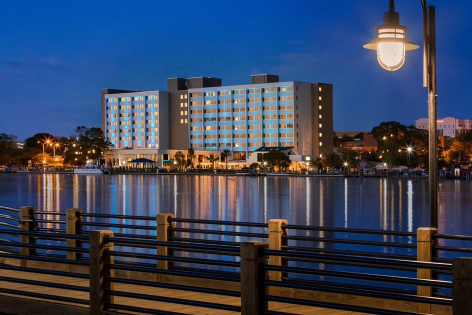 Hilton Wilmington Riverside 1 of 12