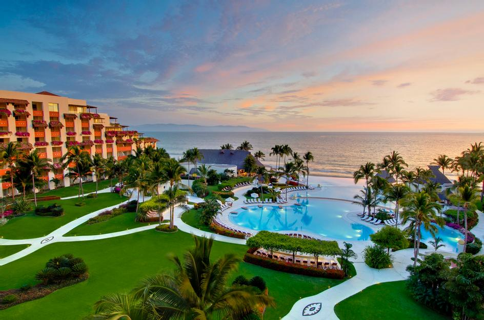 Grand Velas Riviera Nayarit All Inclusive 1 of 31