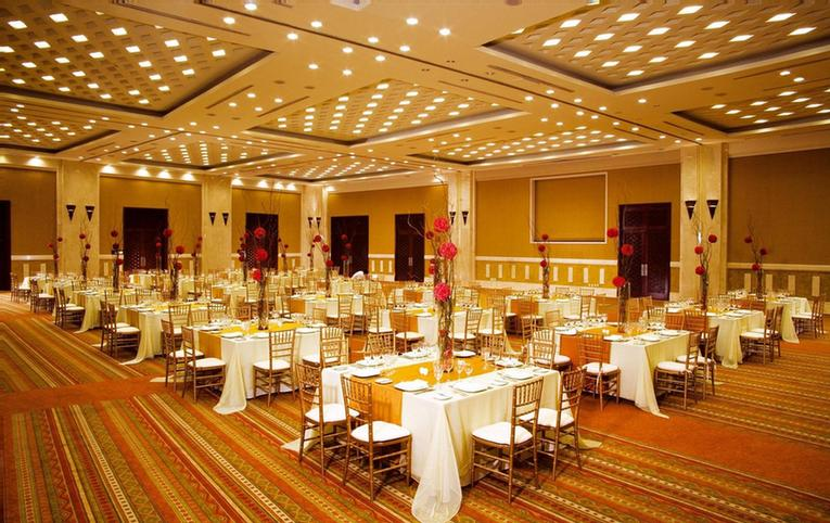 Convention Center -Private Function -The Deluxe Convention Center At Grand Velas Offers Over 10000 Sq. Ft. Of Flexible Event Space. 23 of 31
