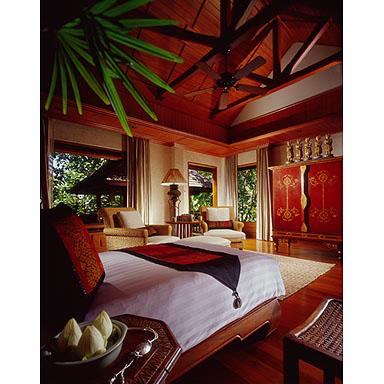 Image of Four Seasons Resort Chiang Mai