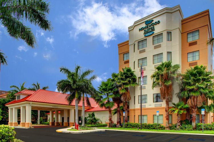 Homewood Suites by Hilton West Palm Beach 1 of 14