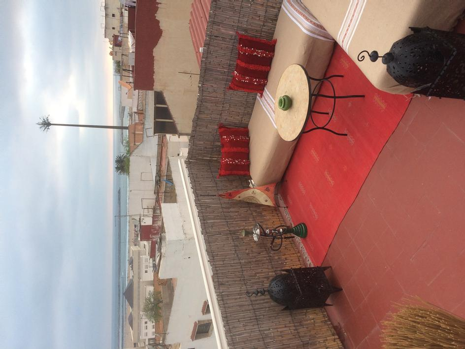 View From The Roof Terrace 2 of 2
