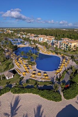 Ocean Blue & Sand Beach Resort All Inclusive 1 of 25
