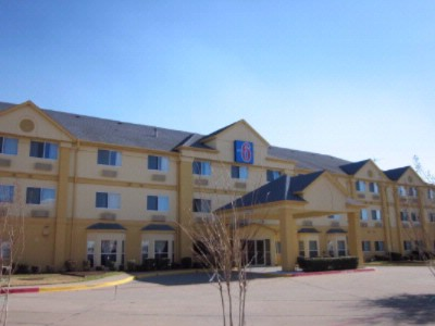 Image of Motel 6