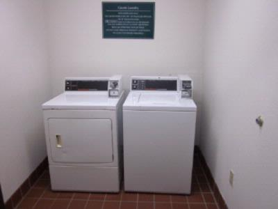 Guest Laundry Facility 11 of 12