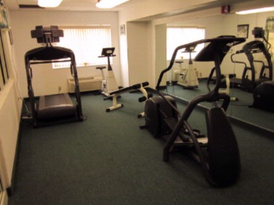 State Of The Art Fitness Center 4 of 12