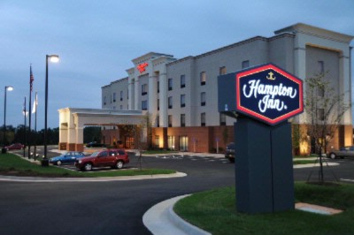 Image of Hampton Inn Gretna Altavista Chatham