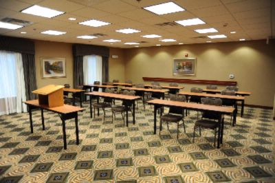 Meeting Room Classroom Style 9 of 16