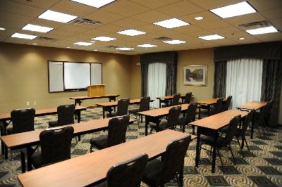 Meeting Room Classroom Style Rear View 10 of 16