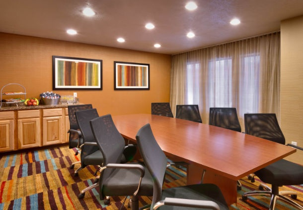 Alta Meeting Room 18 of 18