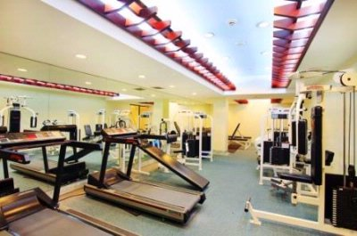 Outrigger Guam Resort Fitness Center 14 of 29